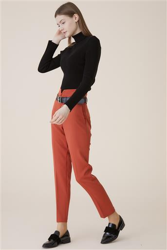 Trousers-Mercan 2508-71