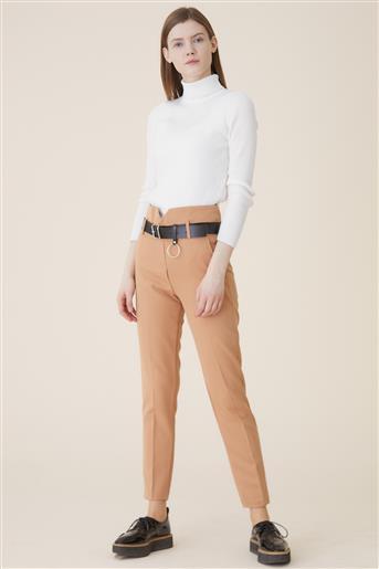 Trousers-Salmon 2508-73