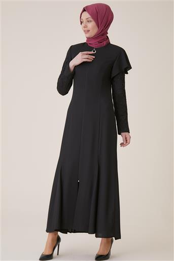 Topcoat-Black KA-A9-15035-12