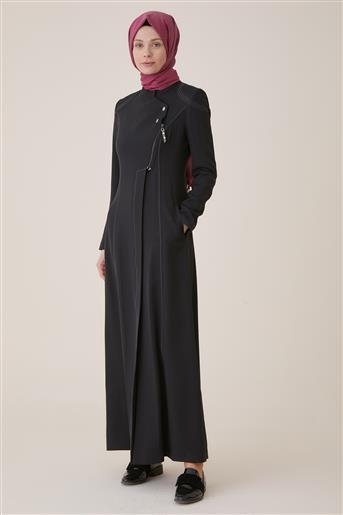 Topcoat-Black KA-A9-15045-12
