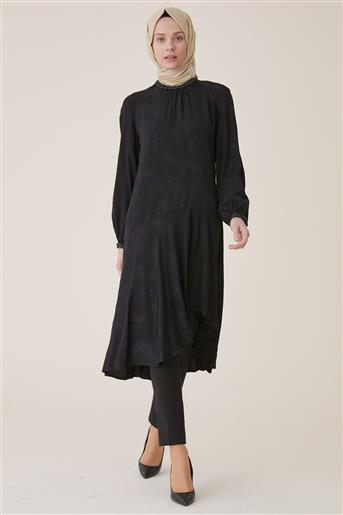 Tunik-Siyah KA-A9-21172-12