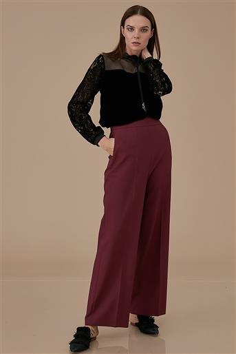 Kayra Bluz-Siyah KA-A9-10025-12