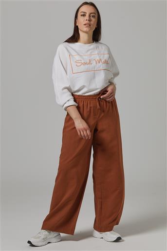 Doque Pants-Taba DO-B20-59020-51