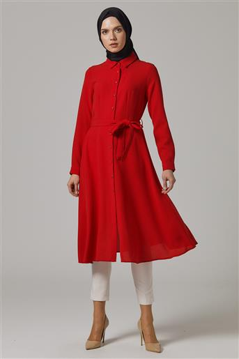 Tunic-Red DO-A9-61064-19