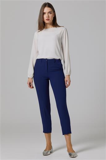 Pantolon-Lacivert DO-A9-59001-11