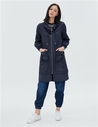 Mont-Navy Blue KA-B20-24005-11