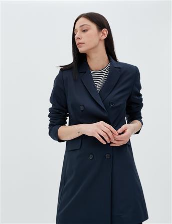 Jacket Navy Blue SZ 13501