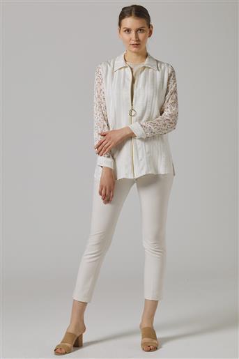 Tunik-Beyaz 8016-02