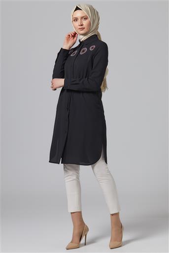 Tunik-Siyah DO-A9-61084-12