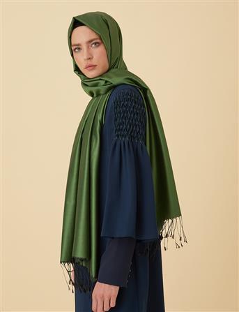 Omuzları Dikiş Detaylı Giyçık Lacivert B9 25059