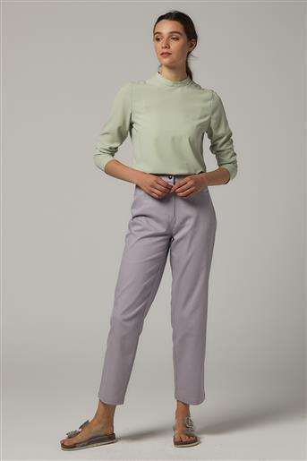 Pants-Light Gray KY-B20-79017-40