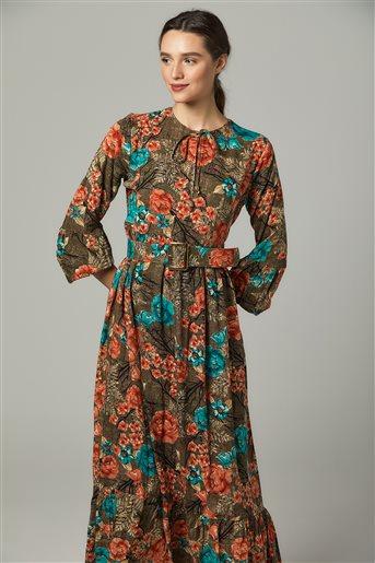 Dress-Brown US-OS5060-68