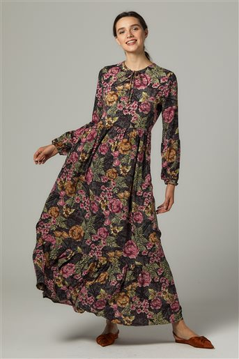 Dress-Rose US-OS5060-108
