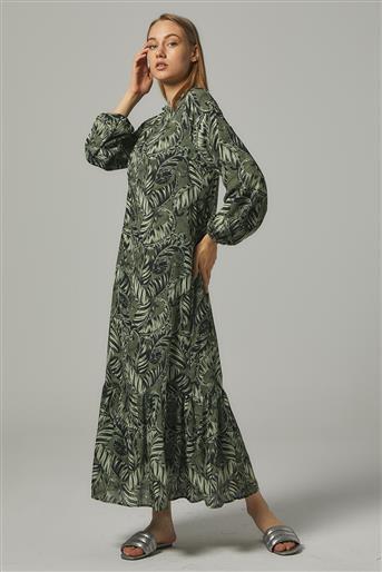 Dress-Green MPU-0S7266-21