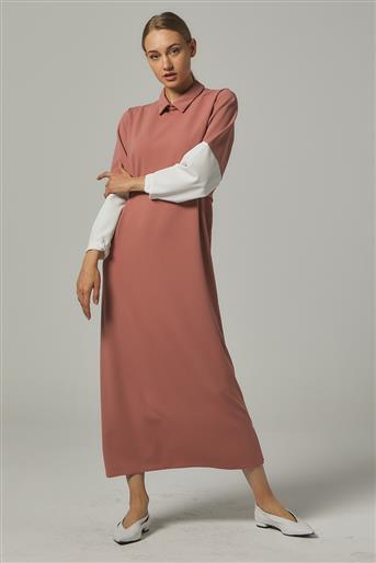 Dress-Dried Rose MS5151-38