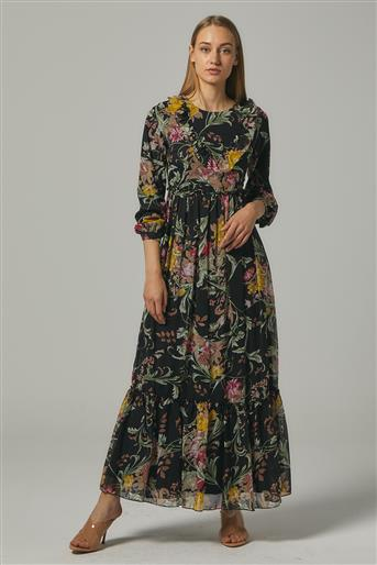 Dress-Black 22231-01