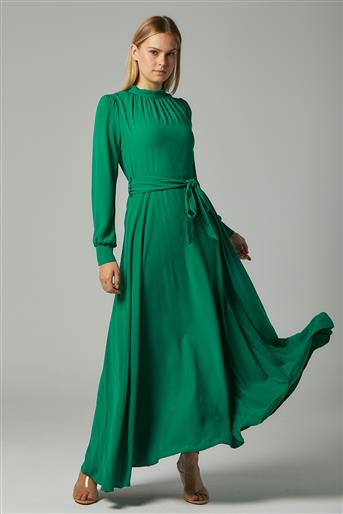 Dress-Light Green DO-B20-63022-30