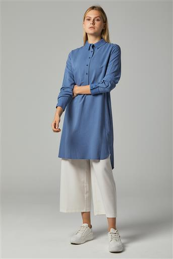 Tunic-Indigo DO-B20-61063-39
