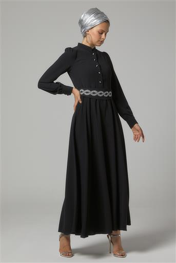 Dress-Black DO-B20-63030-12