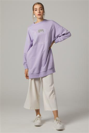 Tunic-Lilac 30500-49
