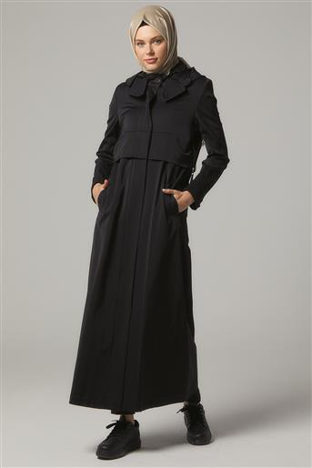 Topcoat-Black KA-B20-15014-12