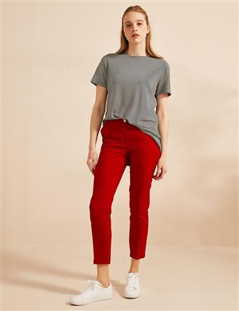 KYR Pants Red A20 79552