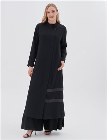 Giy-çık-Siyah KA-A20-25010-12