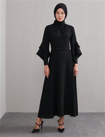 Dress Black A20 23113