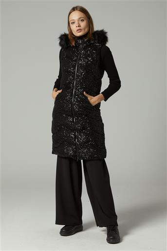 Vest-Black 15016-01
