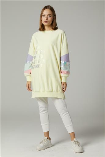 Tunic-Yellow 30498-29