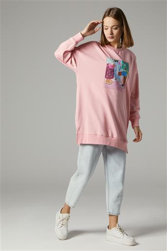 Tunic-Pink 30520-42