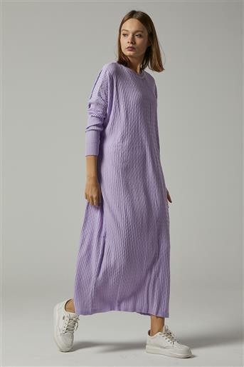 Dress-Lilac UAF-0W3312-49