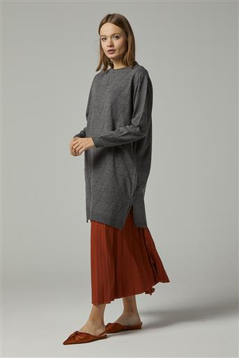 Tunic-Anthracite UAF-0W3339-50