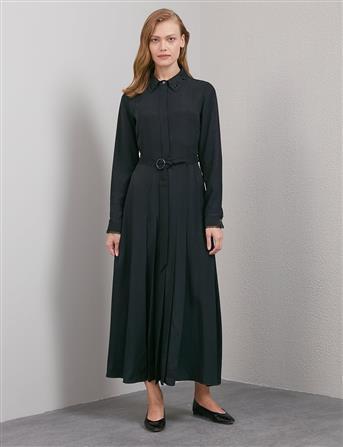Dress-Black KA-A20-23117-12