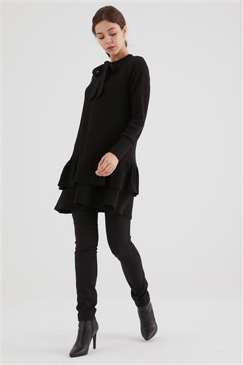 Tunic-Black 1781-01
