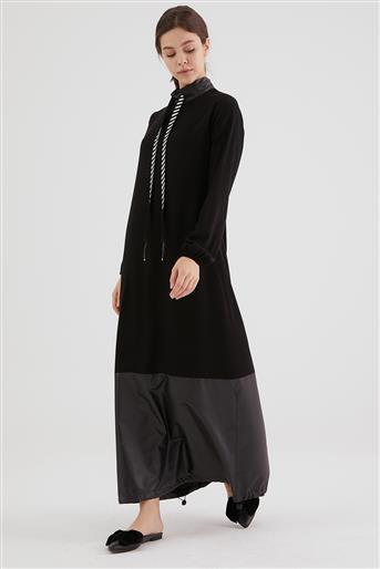 Elbise-Siyah KA-B20-23030-12