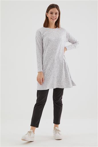 Tunic-Gray 10351-04