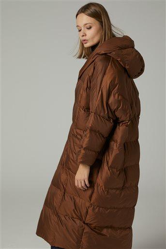 Coat-Brown MR-1453-15