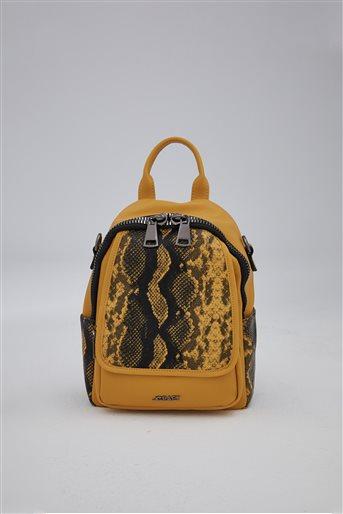 Bag-Mustard 0123846-55