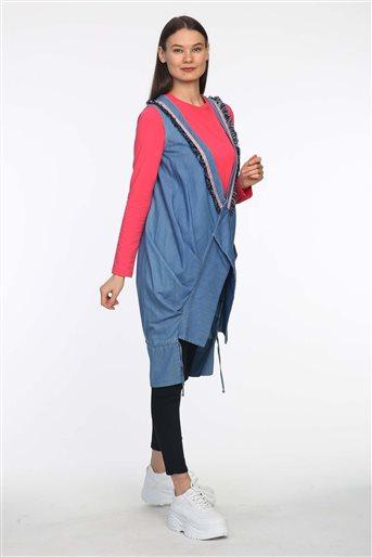 Vest-Blue 18Y2201-70