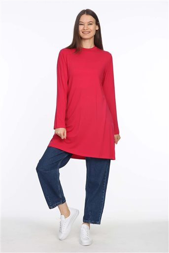 Tunic-Pink 19Y2370-42
