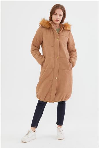 Coat-Beige 4088-11