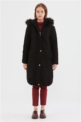 Coat-Black 4088-01