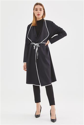 Ceket-Siyah 16034-01