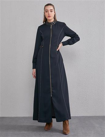 Topcoat-Black KA-A20-15026-12