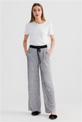 Pantolon-Siyah 19Y4130-01