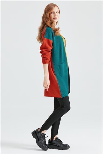 Knitwear Cardigan 9652