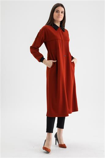 Trenchcoat-Tile V19KKAP26004-45