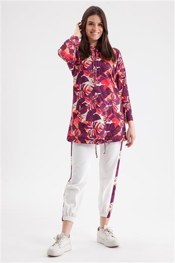 Suit-Pink MPU-0W10042-1-42
