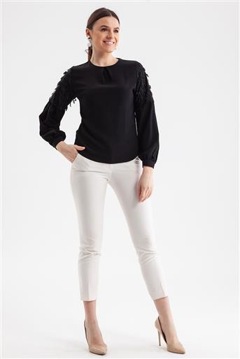 Bluz-Siyah 3460-01